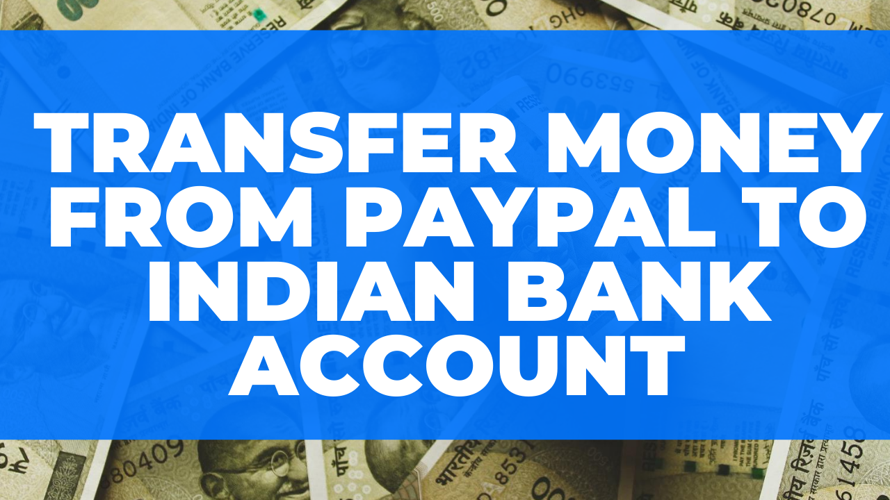 How To Instantly Transfer Money From Paypal To Bank