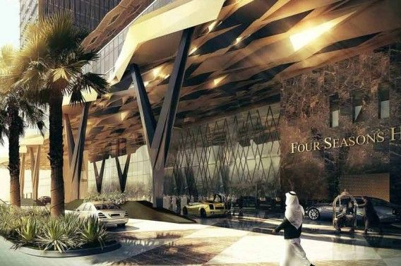 Four Seasons to open in Kuwait end of 2016