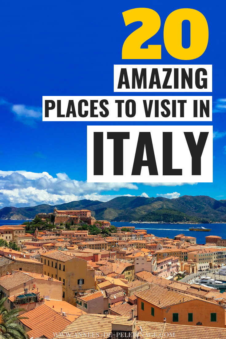 The 20 best places to visit in Italy – Italy Travel