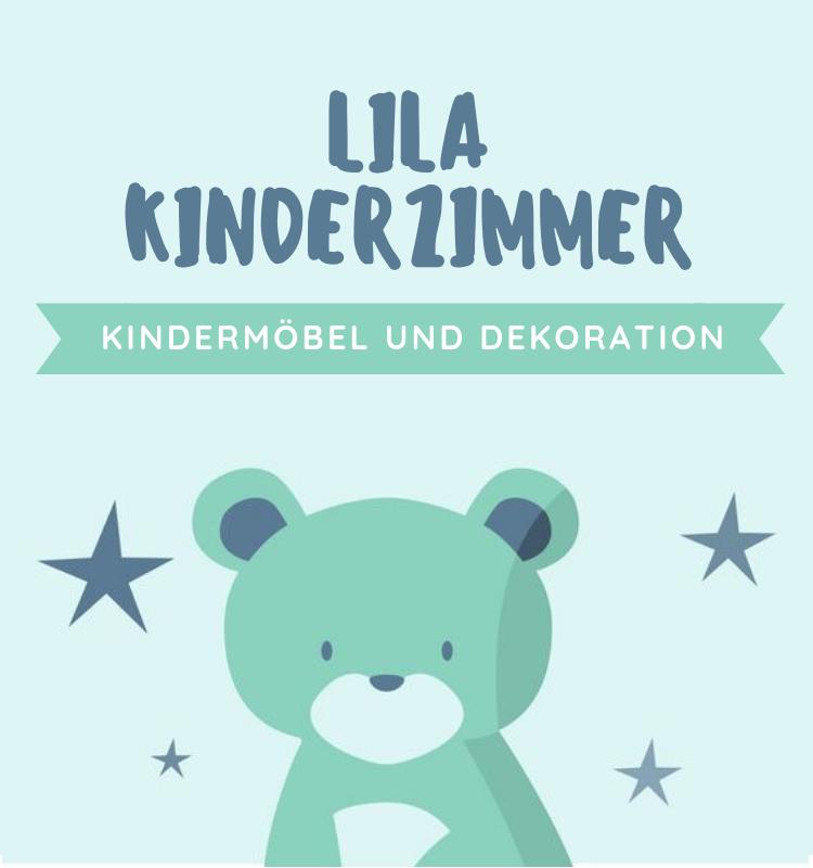 Kinderzimmer Farbkonzept Lila hier findet ihr viele