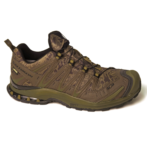 455a2fedf62cc Salomon XA Pro 3D ULTRA 2 GTX Camo - Footwear - Tactical Distributors-  Tactical Gear