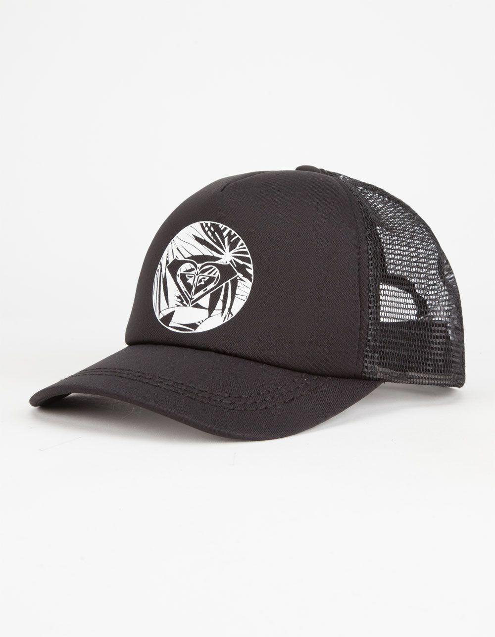dc51e515519 ROXY Trucking Womens Trucker Hat