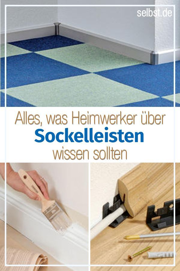 Skirting Do It Yourself In 2020 Sockelleisten Hausverschonerung Fussleisten