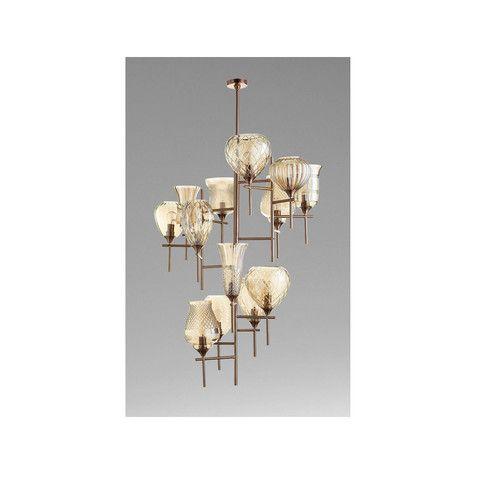 Luxury Lighting Light Duroque Westhollywood Fashion Decor