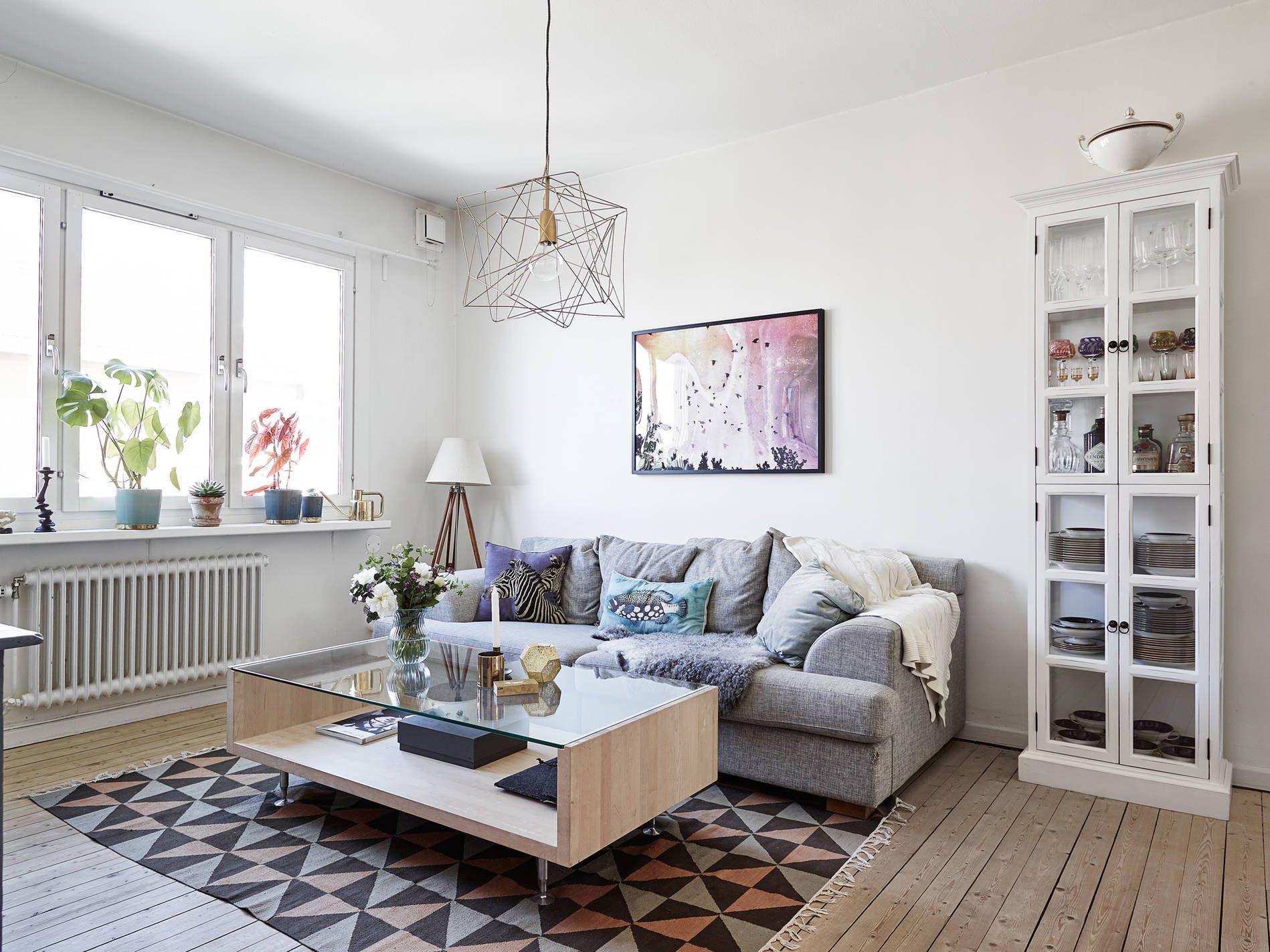 Gezellige Zweedse Woonkamer : Binnenkijken bij een zweeds huis plus handige tips voor de kleine