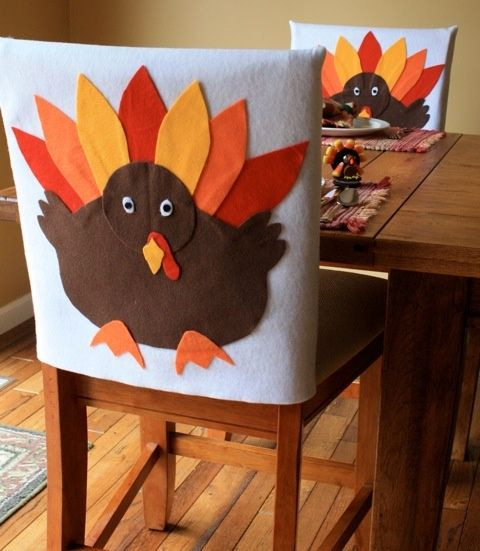 Cool Thanksgiving Chair Decorations Turkey Chair Covers Gmtry Best Dining Table And Chair Ideas Images Gmtryco