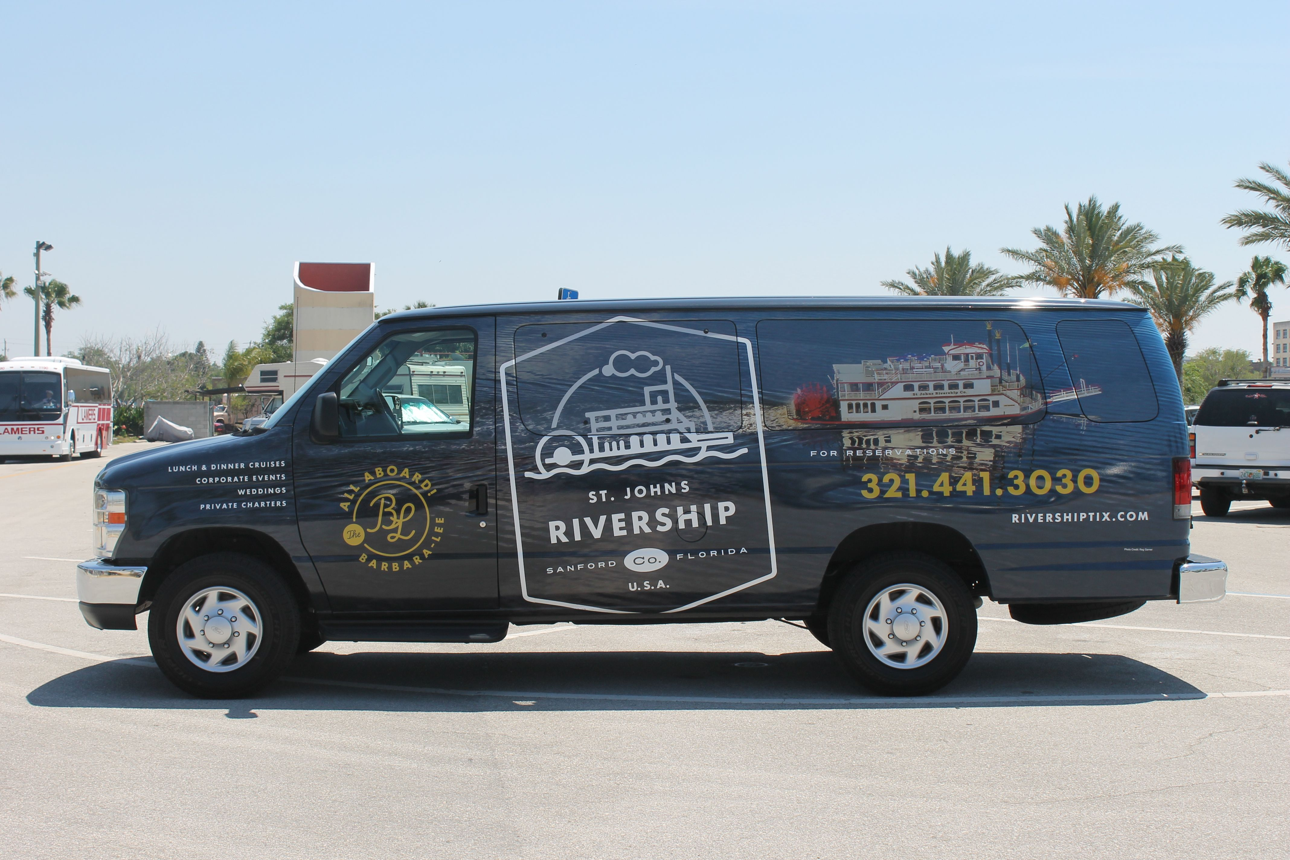 St John's River Cruise company