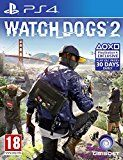 Watch Dogs 2 (PS4) by Ubisoft Platform: PlayStation 4Release Date: 15 Nov. 2016Buy new:   £42.00 (Visit the Bestsellers in PC & Video Games list for authoritative information on this product's current rank.) Amazon.co.uk: Bestsellers in PC & Video Games...