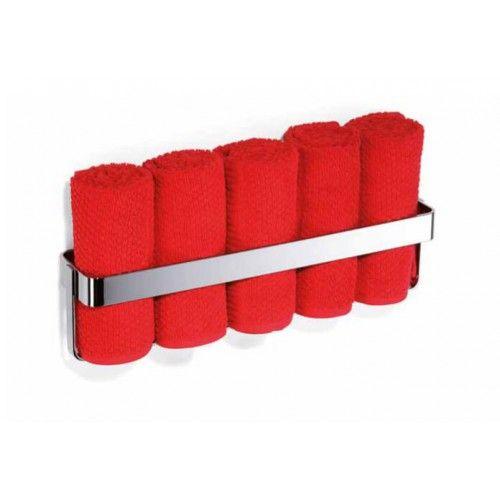 hochwertiger giese handtuchhalter auch ohne bohren zu befestigen bietet viel platz f r ihre. Black Bedroom Furniture Sets. Home Design Ideas