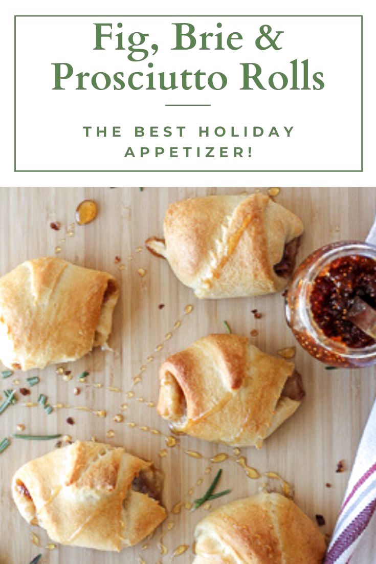 Photo of Looking for a delicious recipe for Thanksgiving, or Christmas horderves appetize…