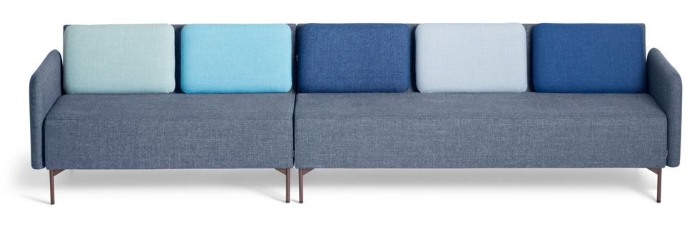 Offect, Playback sofa