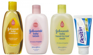 $2 off 2 JOHNSON'S Newborn Skin Care Essentials Coupon on http://hunt4freebies.com/coupons
