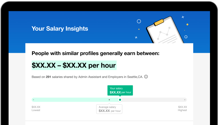 Salary Comparison, Search Salaries in 2020