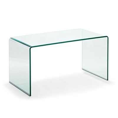 Zuo Modern Coffee Table 404084 Course Clear Glass Products