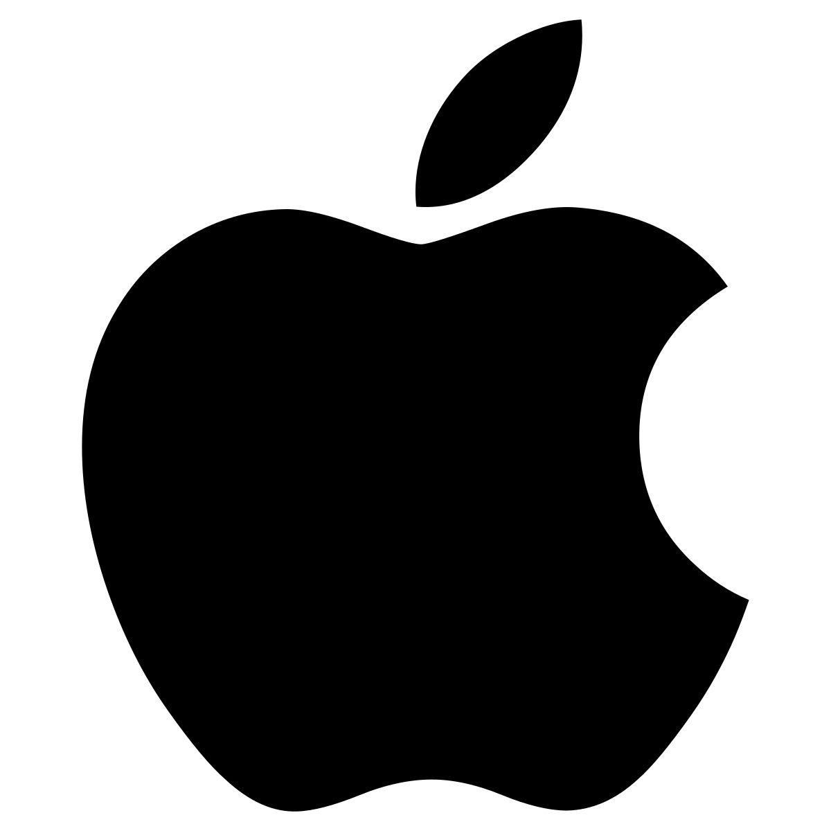 Apple Zeichen