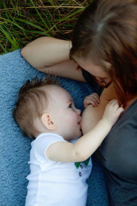 Ameteur milf breastfeeding their boyfriends griffin hentai young