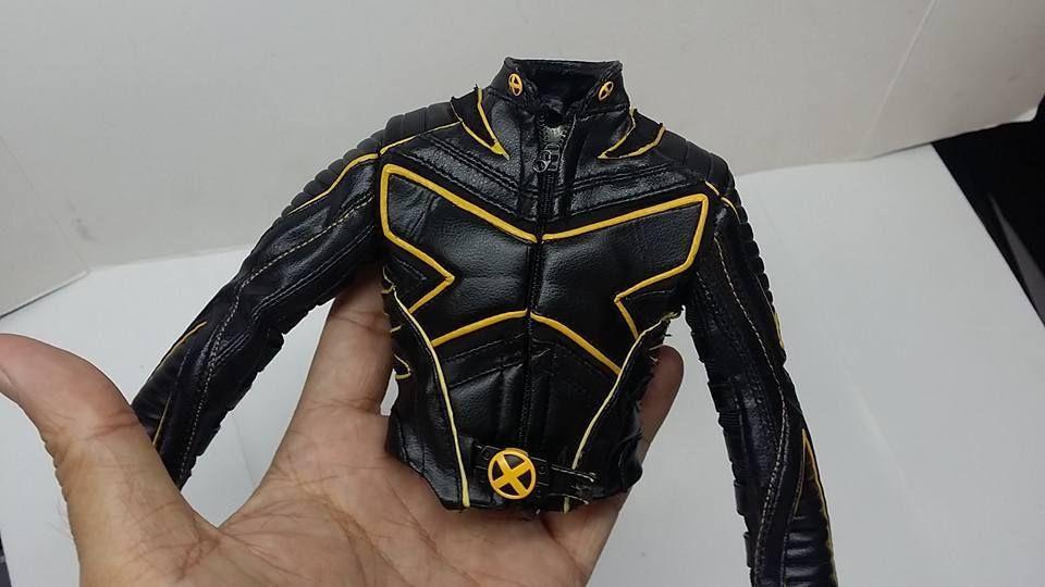 "1//6 Scale Vest Motorcycle Or Bullet Proof 12/"" Figures"