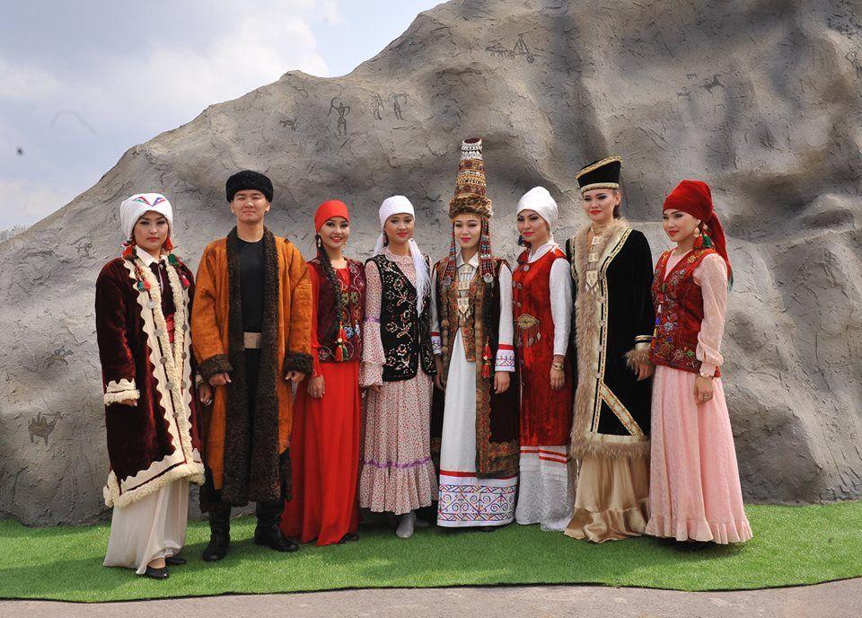 Казахстан о стране фото