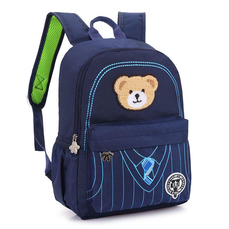 HOT SALE Kids School bag Children backpacks Boys Girls baby bags ...