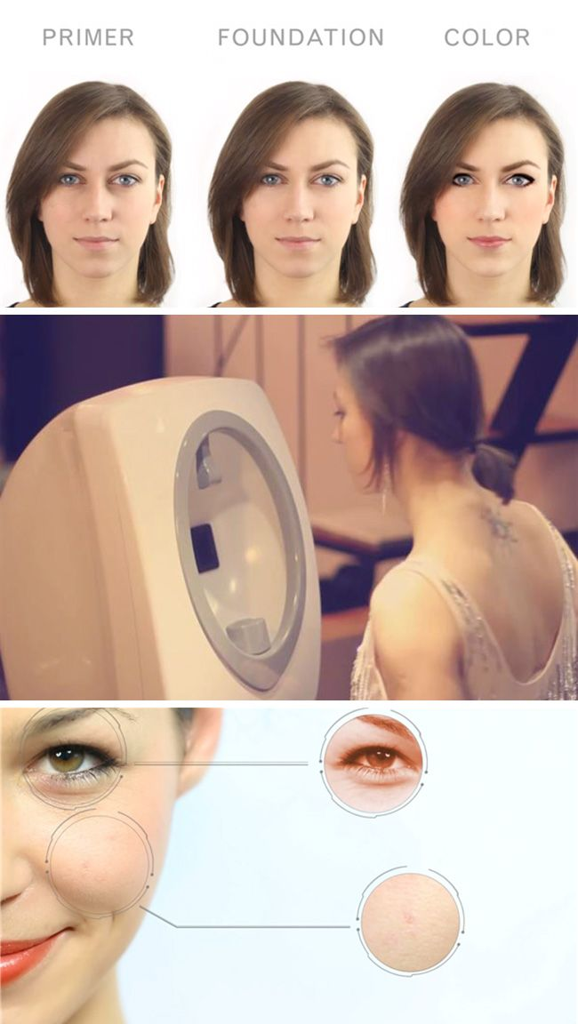 Pin By Clinicalposters Com On 3d Printing Makeup Yourself How To