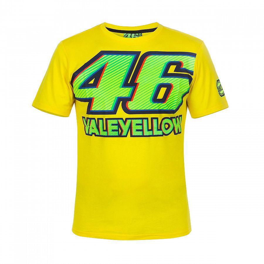 MotoGP Valentino Rossi 46 Grand Prix Motorrad Racing Champion T-Shirts