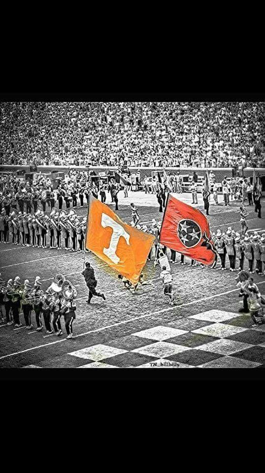 Go Vols Tennessee football, Tennessee volunteers football