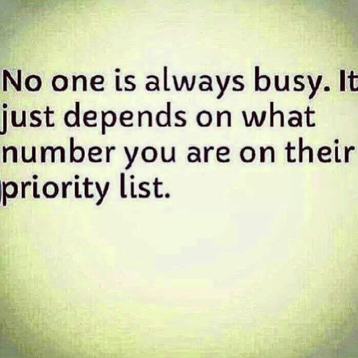 Pin by jody on What number on the priority list