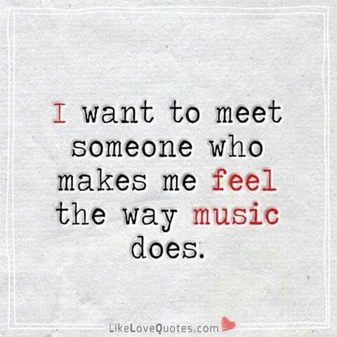 i really want to meet someone