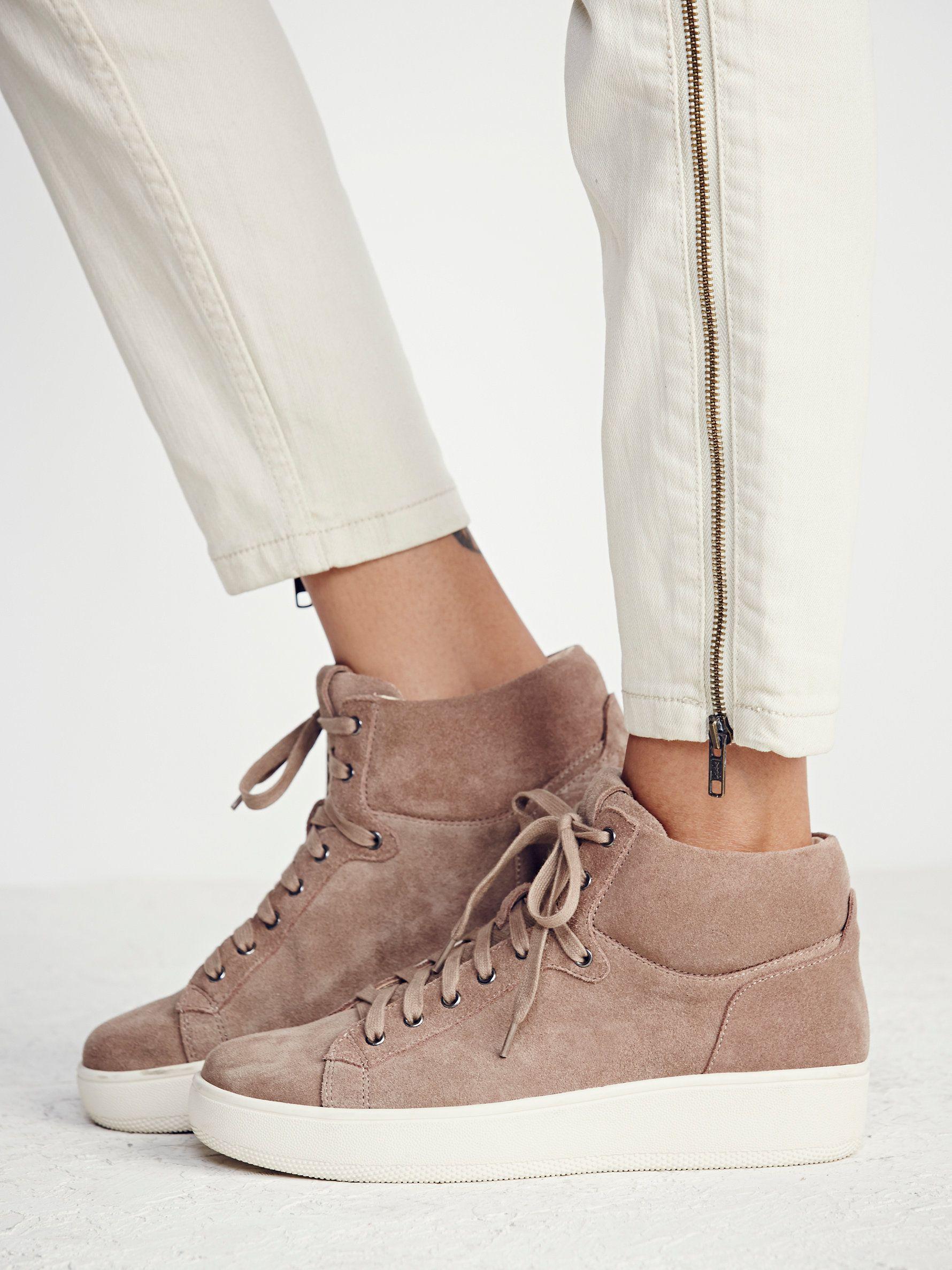 Upsider High Top Sneaker | Sneakers, High top sneakers, Shoes