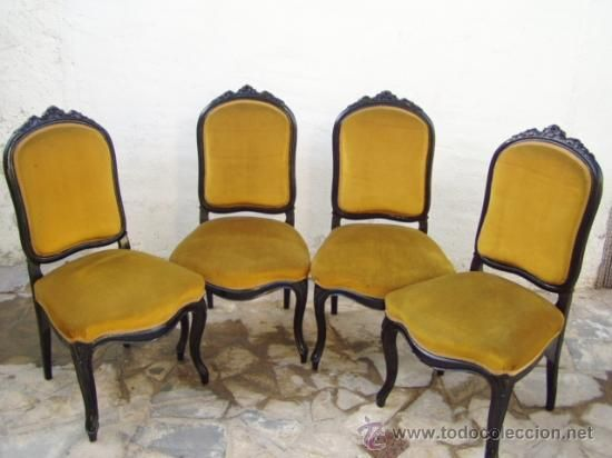SILLAS DE COMEDOR | please, take a seat! | Pinterest | Sillas de ...