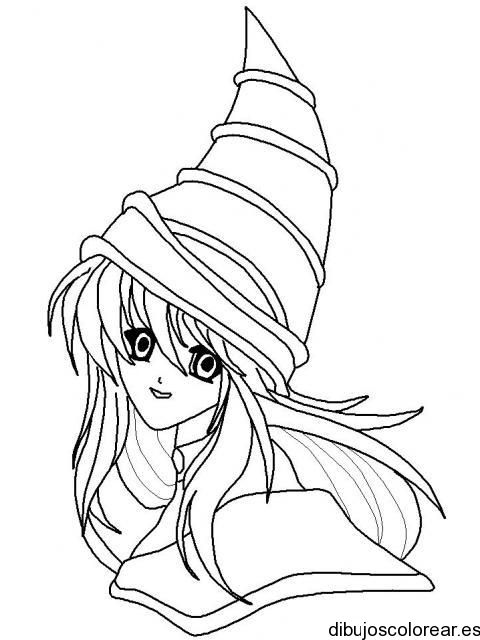fotos de animes para colorir | Dibujos Animados | Dibujos para ...