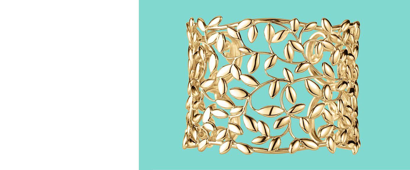 Shop Bracelets | Tiffany & Co.