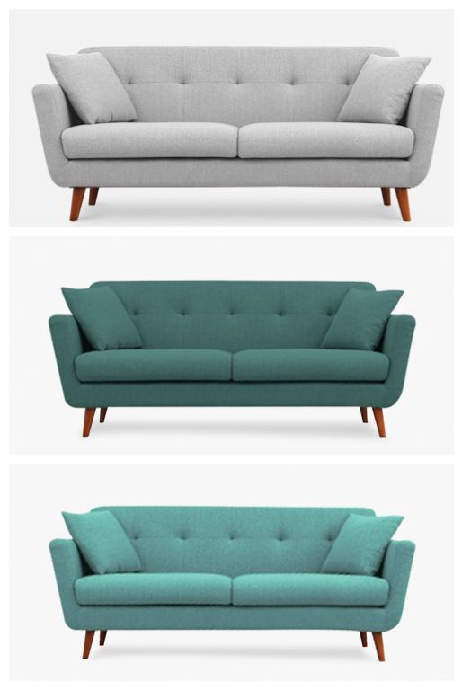 This Our 2 Seater Abraham Armchair The Most Comfiest Sofa Ever That Comes In 3 Colours