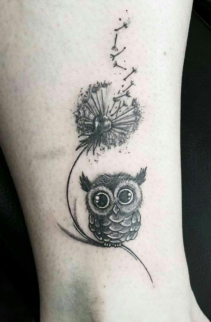 bedeutung eule tattoo