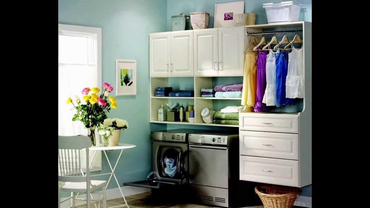 Laundry room design by optea-referencement.com
