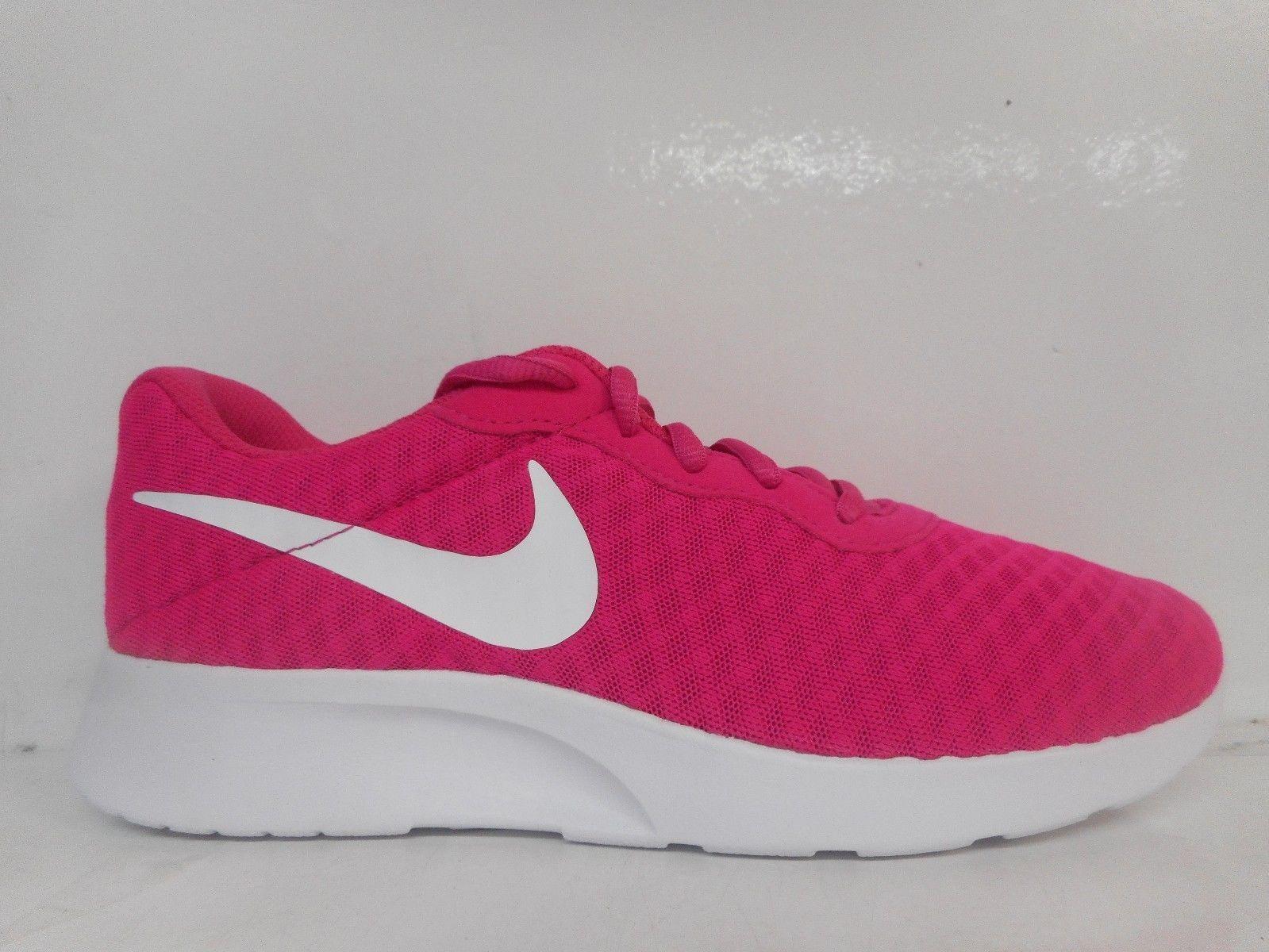 Nike Sportswear WMNS Tanjun SE Sneaker rosa