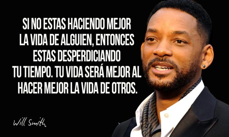 Will Smith: correr y leer, las claves de la vida