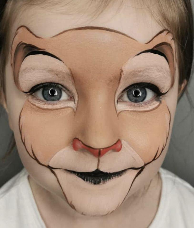 Photo of #cat makeup ideas #blue eye makeup ideas #july 4th makeup ideas #halloween makeu…