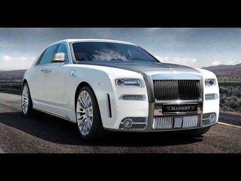 2017 Rolls Royce Ghost Series 2 Ewb You