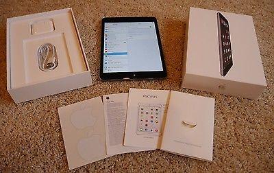 Apple iPad mini 2 16GB Wi-Fi 7.9in - Space Gray https://t.co/fjnd1m1tgF https://t.co/VGKjq3JaB5