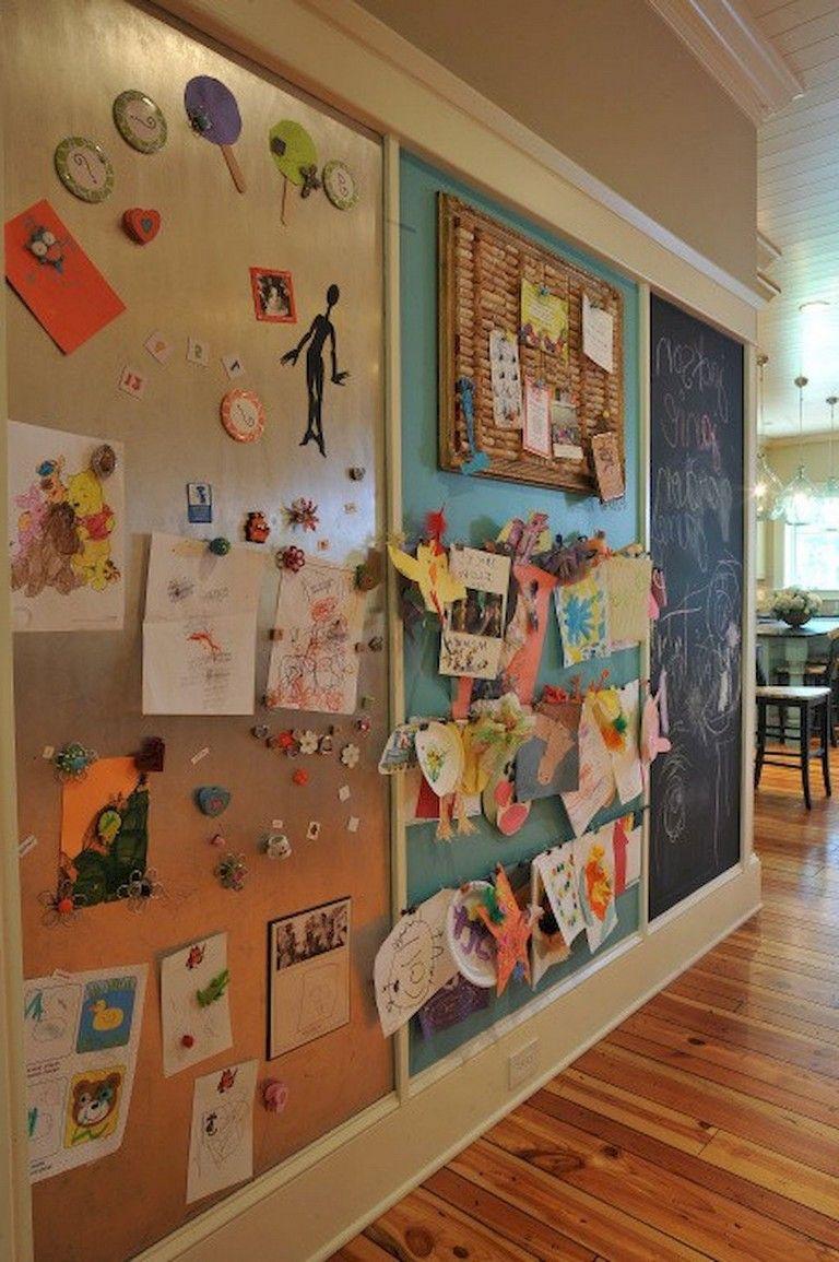 54 Adorable Basement Playroom Decorating Ideas Playroom Decor