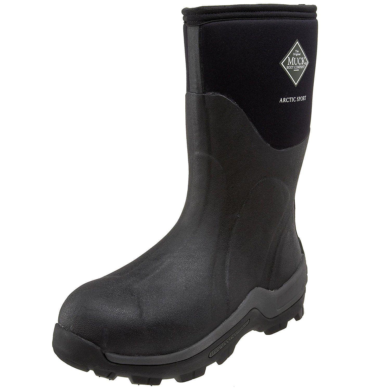 Muck Boot Arctic Sport Rubber High Performance Men's