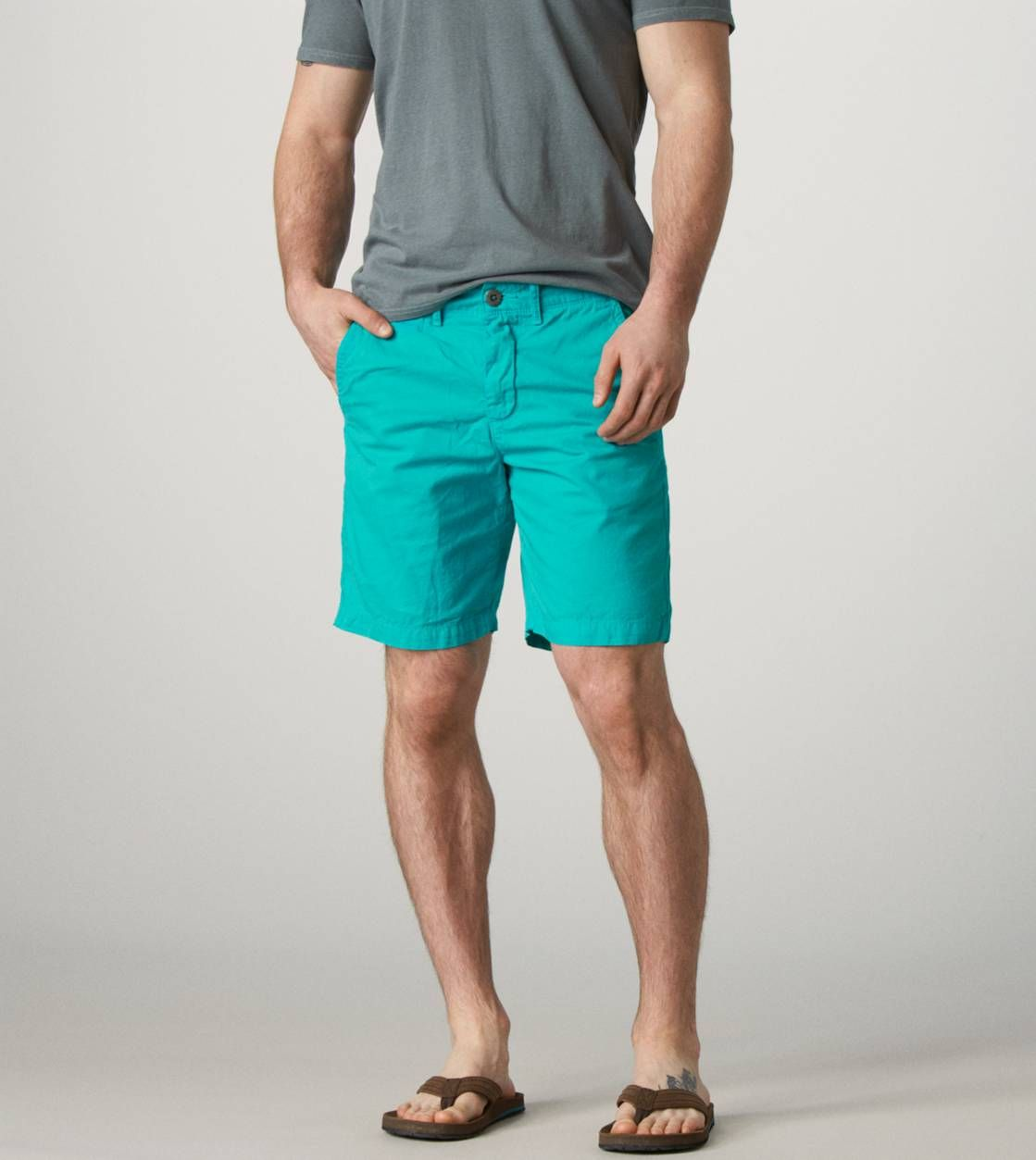Clearance Pants Shorts American Eagle Outfitters Mens Shorts Outfits Blue Shorts Outfit Turquoise Shorts Outfit