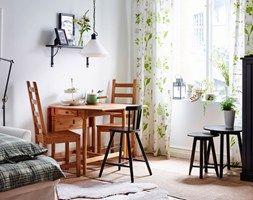Jadalnia styl Prowansalski zdjęcie od IKEA