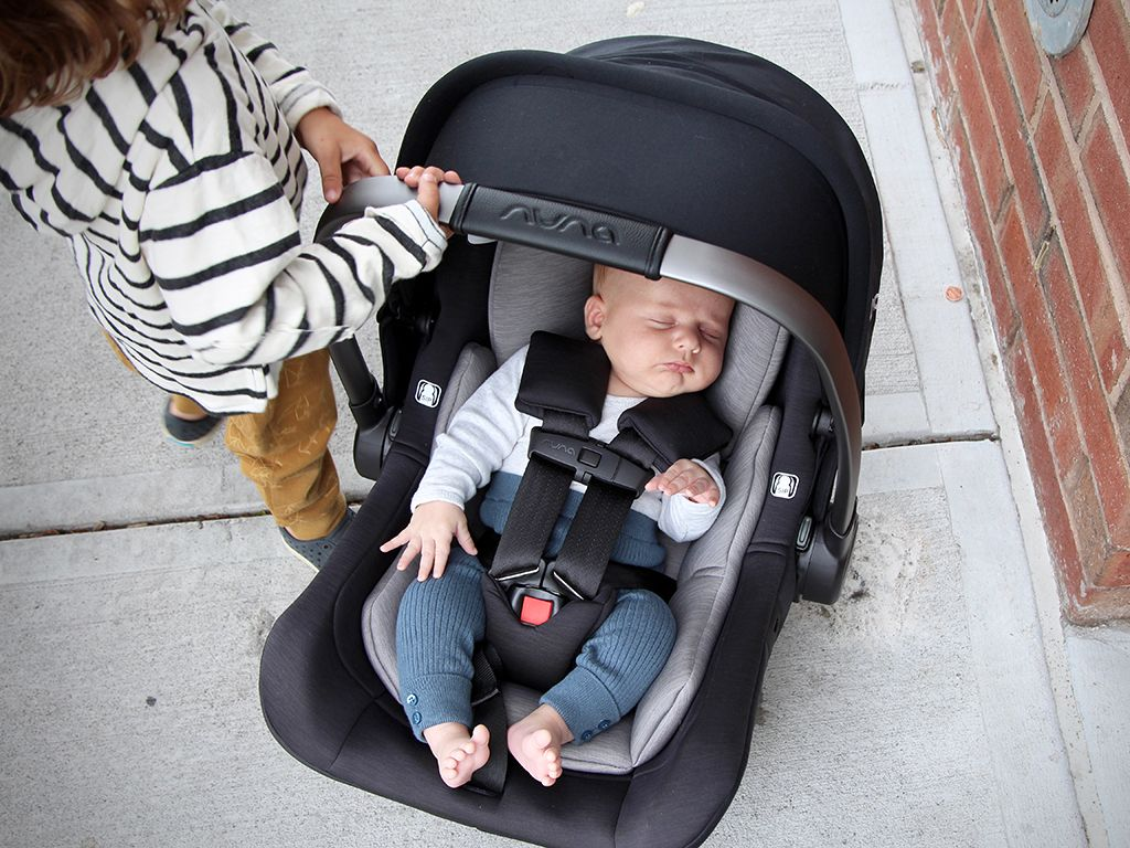 Don't wait to install your carseat! Let us do it for you