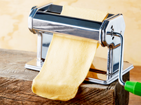 Sabias que con Thermomix® puedes hacer tu propia Pasta Fresca. Te compartimos la receta.
