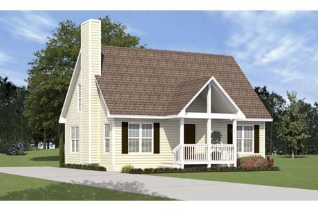 Timberhill By America S Home Place Build On Your Lot House Plans House Styles Home