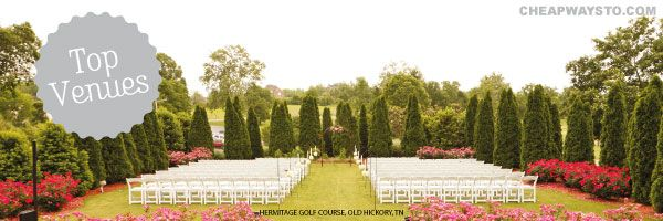 Nashville Wedding Venues Are Hard To Come By Especially Affordable Ones If You Re Looking For Alternative Spots Have Thought About