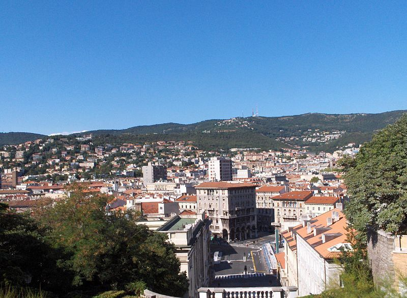 Trieste S Guide