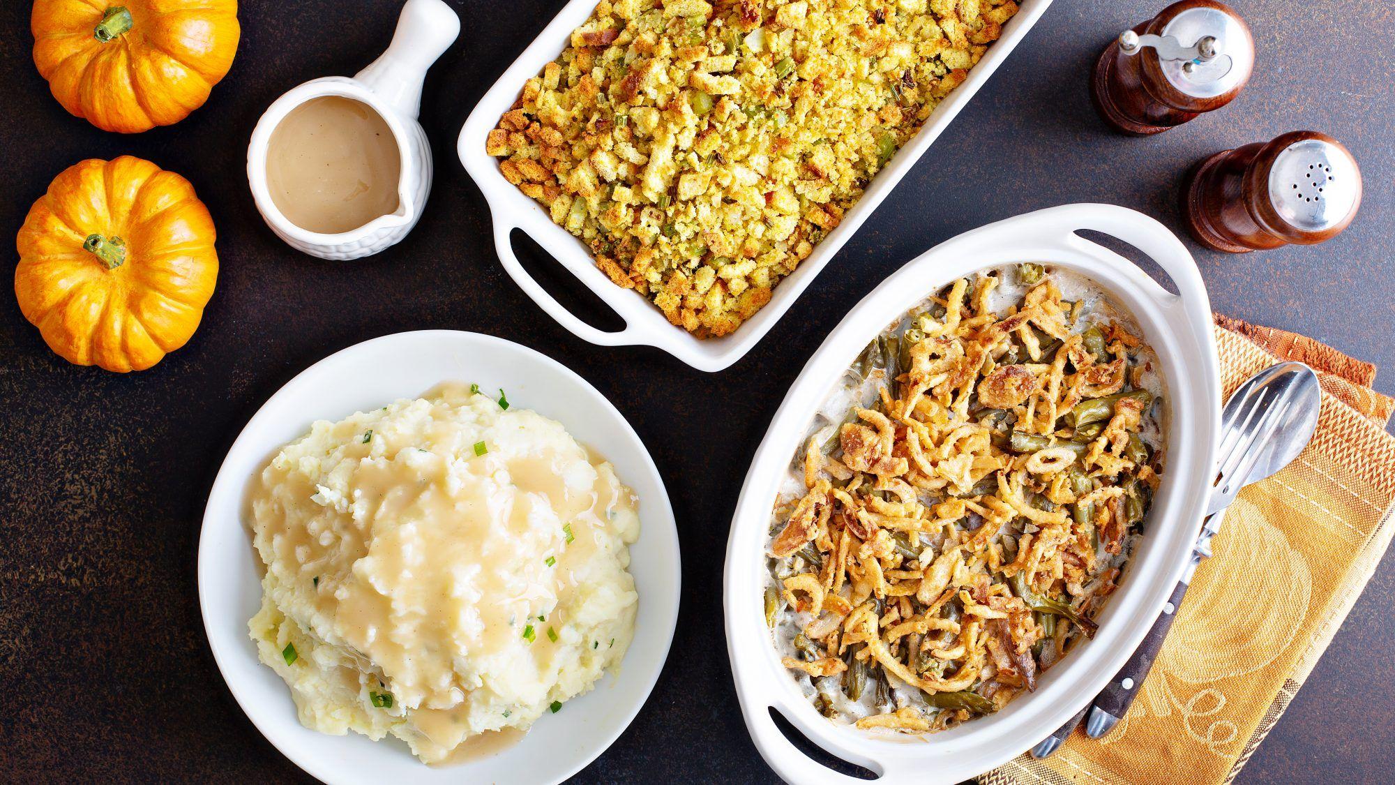 24 Delicious Make-Ahead Thanksgiving Recipes (Beca